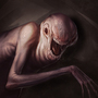 Creature Speedpainting by FarturAst