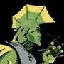 Savage Dragon: Smoke Break 2