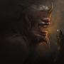 Demon Thing by JoshSummana