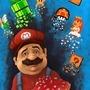Mario ^^ by rashad572
