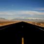 Oil on Cavas Perspective Road