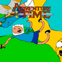 Adventure Time! by Kiotask