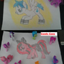 MY Little Ponies! by Workard