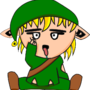 Link's Childhood by lemonface