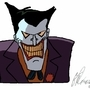 Joker (Batman: TAS) by Imp0ssibl3
