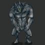 Werewolf by Toxicoid