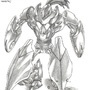 diffusal death hero by killeradi01