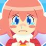 [FANART] Ribbon from Kirby 64