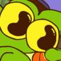'Frog-Slide!'
