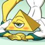 Crouching CEO, Hidden Pyramid