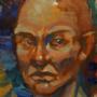 Oil painting studies