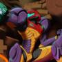 Metroid Prime Gravity Suit
