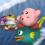 Kowabunga Kirby