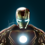 Iron man by KennedysRevenge