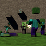 How Minecraft REALLY is by Calibur1