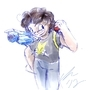 Pokemon RISING - Character001 by daigonite