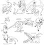 Cretaceous sketch