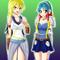 Erzarin and Alexia