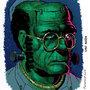 Frankensteinowitz by ToonHole
