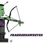 Frankenhawkeyestein by ZILLIS