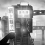Cyber Western by josemlopes