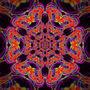 Multidimensional Mandala