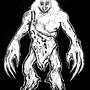 Troll Berserker by Jaona