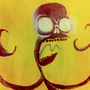 Crazy Red by AlmightyHans