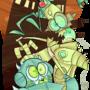 Robotomy by KrystalFlamingo