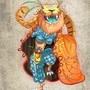 Lion dancer by pencilfreak