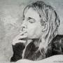 Kurt Donald Cobain