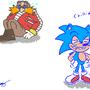 Sunik the Hedgehog