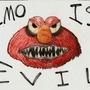 Elmo is Evil