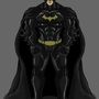 I am Batman by maadis