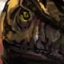 Warmup - Allosaurus