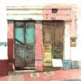 Colombia Doors