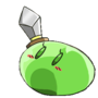 Slime Bouncing