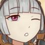 Genshin: Sayu headpat