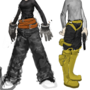Two Wachky Characters