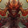 Massive Demonic Hangers