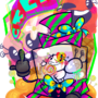 Lollipop Horizon by KrystalFlamingo