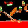 Super Mario Bros 1 w 8-?