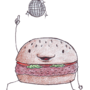 Disco Burger by Rshaw94