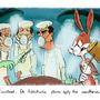 Dr. Rabbitewitz