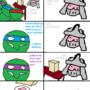 tennage mutent ninjer tertels3