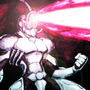 Bioboost Armor: Guyver by BiggCaZv2
