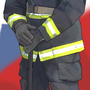 Hero with service vocation by RodverAnimaciones