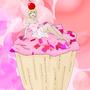 Cupcake Princess by Ayahana-Manami
