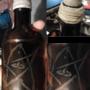 Elder Sign Bottle by Kinsei