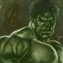 Avenger Hulk